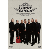 Live At Kenwood House (DVD) - Gipsy Kings