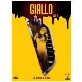 Giallo - Com 4 Cards (Vol. 2) (DVD) - Vários (veja lista completa)