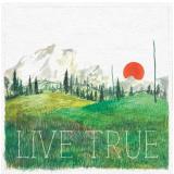 Beef - Live True (CD) - Beef