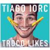 Tiago Iorc- Troco Likes (CD)