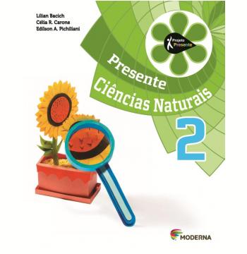 Projeto Presente Ciencias Naturais 2º Ano - Ensino Fundamental I