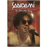 Sandamí - De Tudo e Para Todos (CD) +  (DVD) - Sandamí
