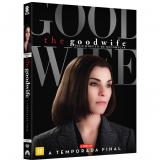 The Good Wife - 7ª Temporada (DVD) - Vários (veja lista completa)