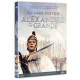 Alexandre, o Grande (DVD) - Vários (veja lista completa)