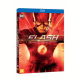 The Flash - 3ª Temporada (4 Discos) (Blu-Ray) - Kevin Smith (Diretor), Tom Cavanagh (Diretor)