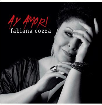 Fabiana Cozza - Ay Amor! (Digipack) (CD)