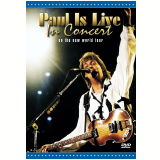 Paul Is Live In Concert - On The New World Tour (DVD) - Paul McCartney
