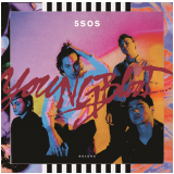 5 Seconds Of Summer - Youngblood - Deluxe (CD) - 5 Seconds Of Summer