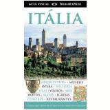 Itália - Dorling Kindersley