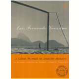 A Eterna Priva��o do Zagueiro Absoluto - Luis Fernando Verissimo