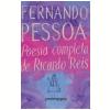 Poesia Completa de Ricardo Reis (Edi��o de Bolso)