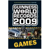 Guinness World Records 2009: Games - Guinness World Limited