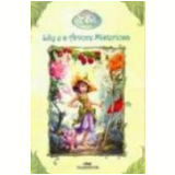 Lily e a Árvore Misteriosa - Editora Melhoramentos