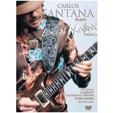 Carlos Santana Plays Blues at Montreux 2004 (DVD) - Carlos Santana