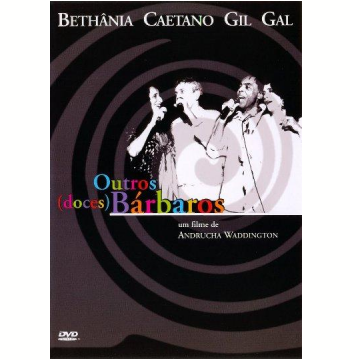 Outros (Doces) Bárbaros (DVD)