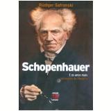Schopenhauer - Rüdiger Safranski