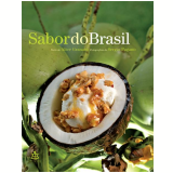 Sabor do Brasil - Sergio Pagano, Alice Granato