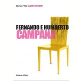 Irmãos Campana (Vol. 03) - Carlos Perrone