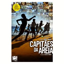 Capit�es da Areia (DVD)