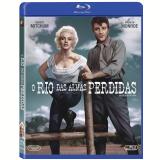 O Rio das Almas Perdidas (Blu-Ray) - Robert Mitchum