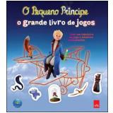 O Grande Livro de Jogos - Editora Leya