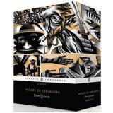 Box - Dom Quixote (2 Volumes) - Miguel de Cervantes