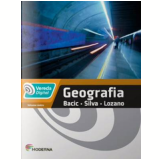 Vereda Digital Geografia - Ensino Médio - Nelson Bacic Olic