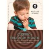 Cerebro E Educaçao Infantil - Marcos Vinicius Martim Da Silva
