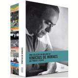 Caixa - Vinicius de Moraes (4 Vols.) - Vinicius de Moraes