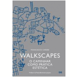 Walkscapes - Francesco Careri