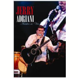 Jerry Adriani - Ac�stico ao Vivo (DVD) - Jerry Adriani
