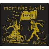 Martinho da Vila - Enredo (CD) - Martinho da Vila