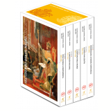 Box - Hist�ria do Brasil Na��o: 1808-2010 (5 Vols.)