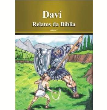 Davi (Ebook)