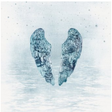 Coldplay - Ghost Stories Live 2014  - CD +  (Blu-Ray) - Coldplay