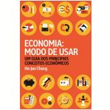 Economia: Modo De Usar