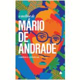 O Melhor De Mário De Andrade - Mário de Andrade