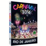 Dvd – Carnaval 2016 (DVD) -
