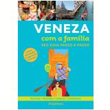 Veneza Com A Família - Gallimard