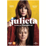 Julieta (DVD) - Pedro Almodovar (Diretor)