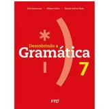 Descobrindo A Gramática 7º Ano - Gilio Giacomozzi