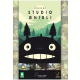 Coleção Studio Ghibli - Vol. 1 (3 Vols.) (DVD)