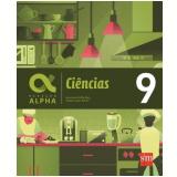 Geração Alpha - Ciências 9º Ano - Ana Luiz Petillo Nery, Gustavo Issac Killner