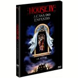 House IV - A Casa do Espanto (DVD) - William Katt