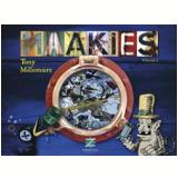 Maakies - Tony Millionaire