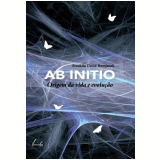 Ab Initio - Franklim David Rumjanek