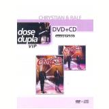 Chrystian & Ralf - Ao Vivo (DVD) - Chrystian e Ralf