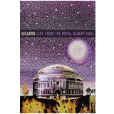 The Killers - Live At Royal Albert Hall (DVD) - The Killers