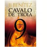 Operação Cavalo de Troia (Vol.9) - J. J. Benitez