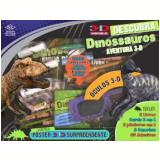 Dinossauros - Aventura 3D - Parragon Books